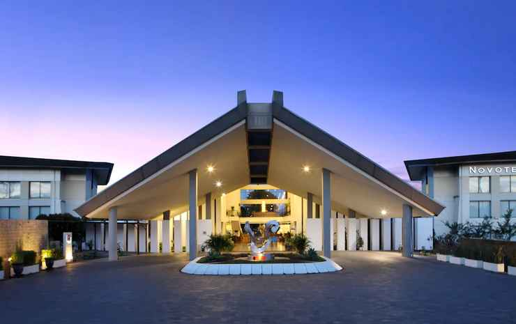 Novotel Manado Golf Resort & Convention Center Manado -