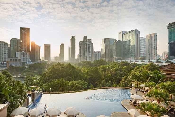 SWIMMING_POOL Mandarin Oriental Kuala Lumpur
