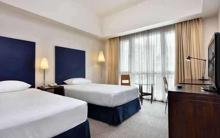 Hotel Capitol Kuala Lumpur Kuala Lumpur - Premium Twin Room Only