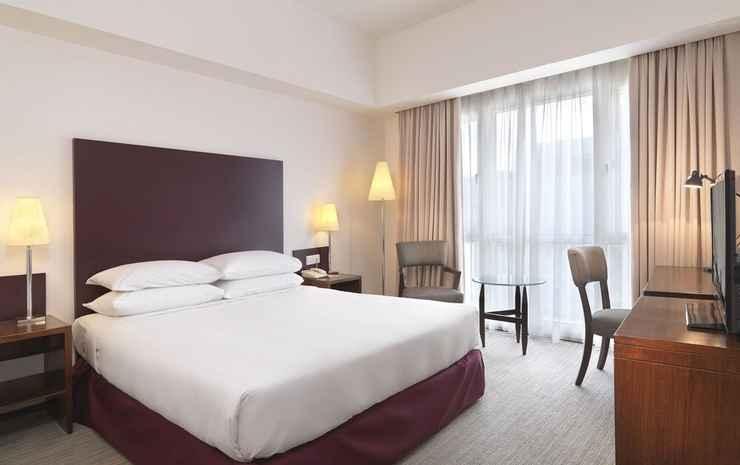 Hotel Capitol Kuala Lumpur Kuala Lumpur - Deluxe Queen Room Only