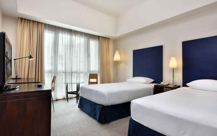 Hotel Capitol Kuala Lumpur Kuala Lumpur - Superior Twin Room Only