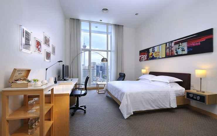Hotel Capitol Kuala Lumpur Kuala Lumpur - Premium Queen Room Only