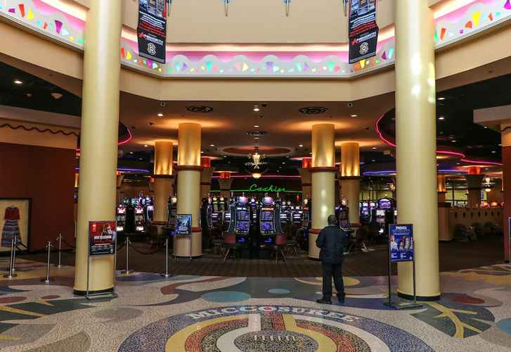 Miccosukee casino in dade county fl play wheres the gold slot machine online