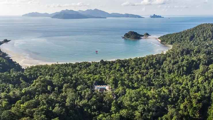 VIEW_ATTRACTIONS The Datai Langkawi