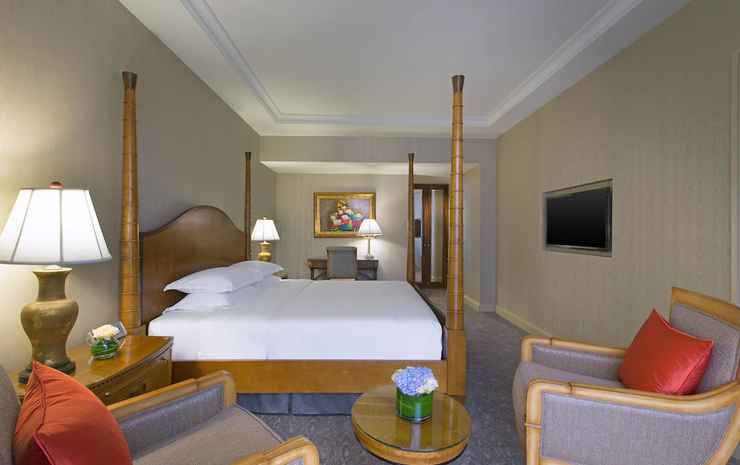 Sheraton Towers Singapore Singapore - Suite Eksekutif, 1 Tempat Tidur King, non-smoking