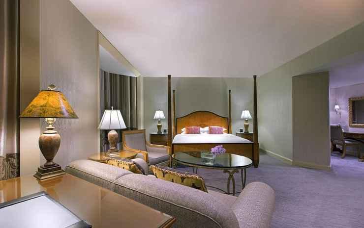 Sheraton Towers Singapore Singapore - Suite Royal, 1 kamar tidur, non-smoking