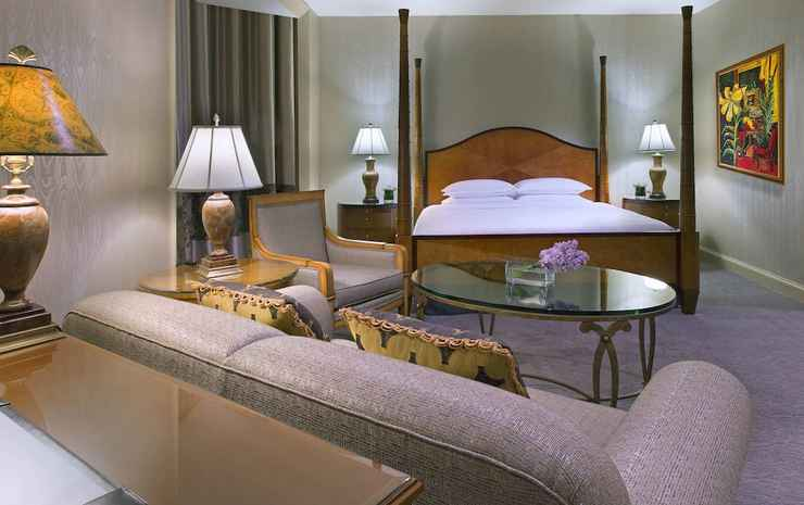 Sheraton Towers Singapore Singapore - Suite Royal, 1 kamar tidur, non-smoking