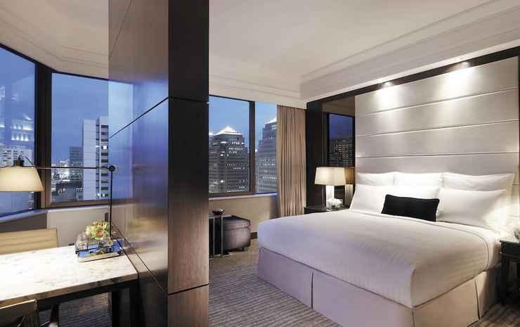 Singapore Marriott Tang Plaza Hotel Singapore - Kamar Eksekutif, 1 Tempat Tidur Double, non-smoking
