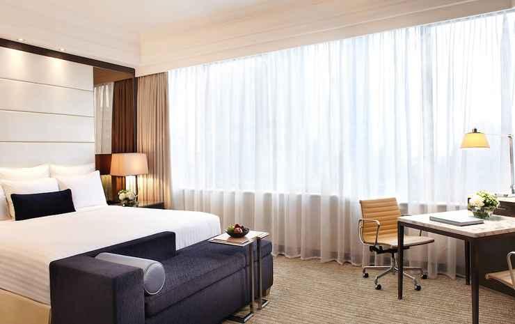 Singapore Marriott Tang Plaza Hotel Singapore - Kamar Eksekutif, 1 Tempat Tidur King, non-smoking
