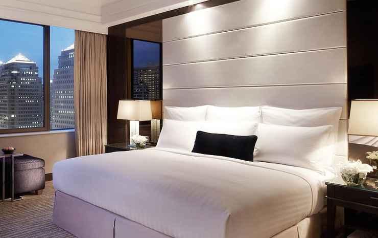 Singapore Marriott Tang Plaza Hotel Singapore - Kamar Premier, 1 Tempat Tidur King, non-smoking (Premier)