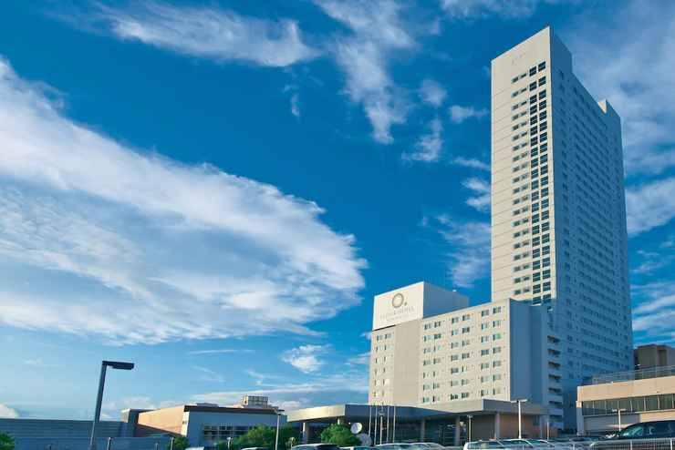 EXTERIOR_BUILDING Loisir Hotel Toyohashi