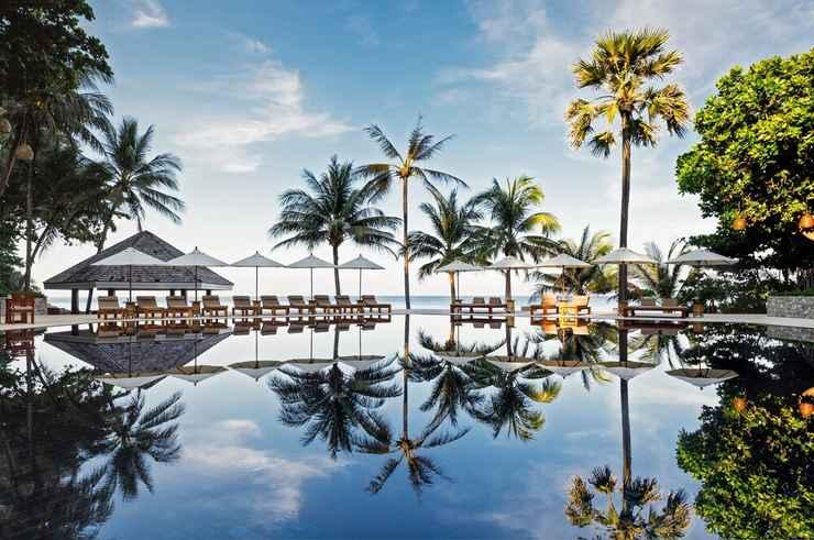 SWIMMING_POOL The Surin Phuket