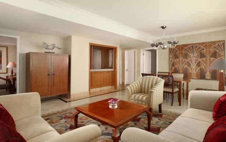 Sheraton Surabaya Hotel and Towers Surabaya - Suite Royal, 1 kamar tidur, akses business lounge