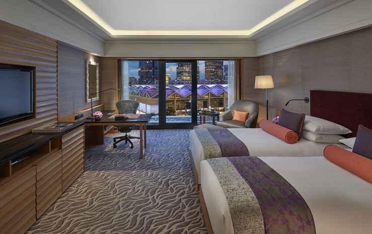 Mandarin Oriental, Singapore Singapore - Kamar Deluks, 1 Tempat Tidur King