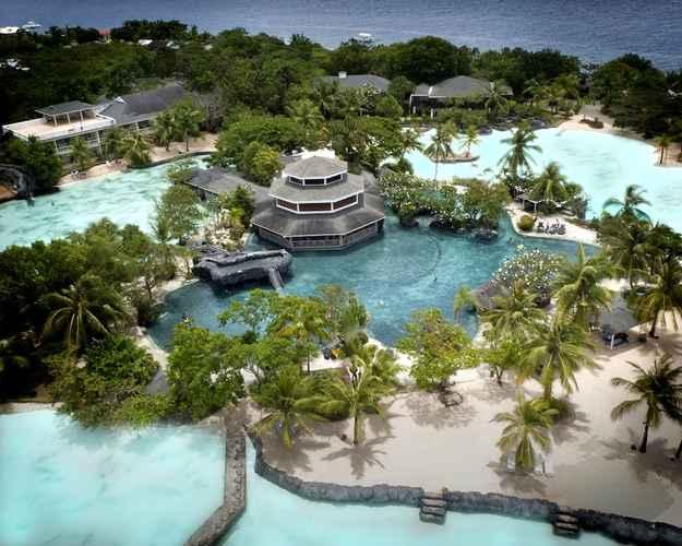 SWIMMING_POOL Plantation Bay Resort and Spa