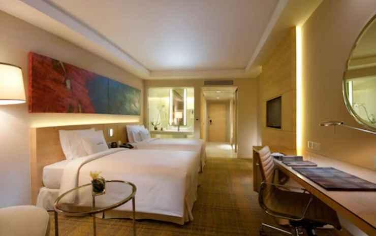 DoubleTree by Hilton Hotel Kuala Lumpur Kuala Lumpur - Kamar, 2 Tempat Tidur Twin