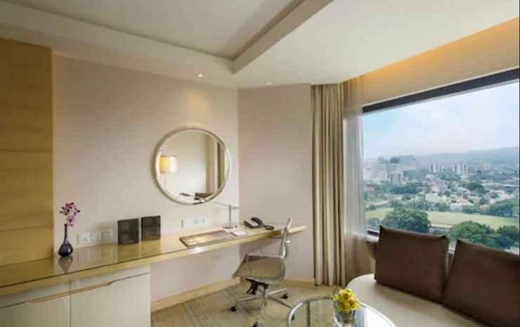 DoubleTree by Hilton Hotel Kuala Lumpur Kuala Lumpur - Suite Eksekutif, 1 Tempat Tidur King