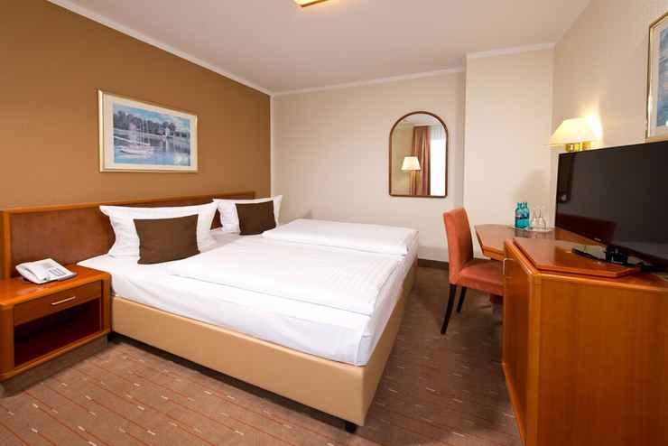 BEDROOM ACHAT Hotel Schwarzheide Lausitz