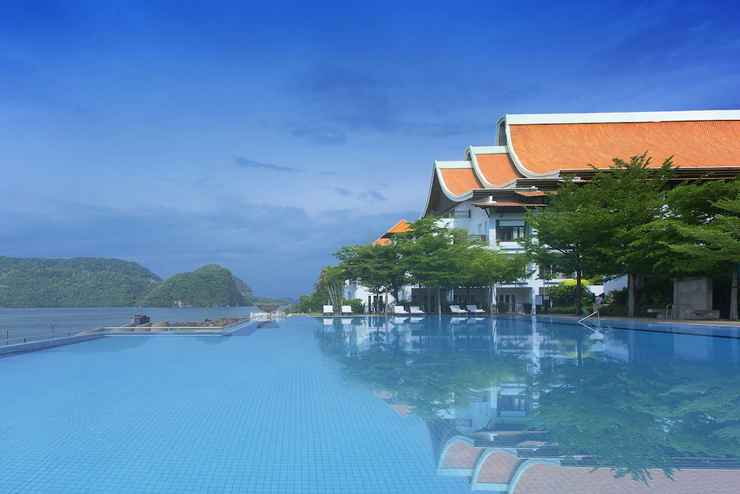 SWIMMING_POOL The Westin Langkawi Resort & Spa