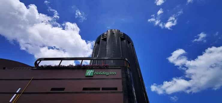 EXTERIOR_BUILDING ฮอลิเดย์อินน์ สิงคโปร์ เอเทรียม (SG Clean (สิงคโปร์)) - เครือโรงแรมไอเอชจี