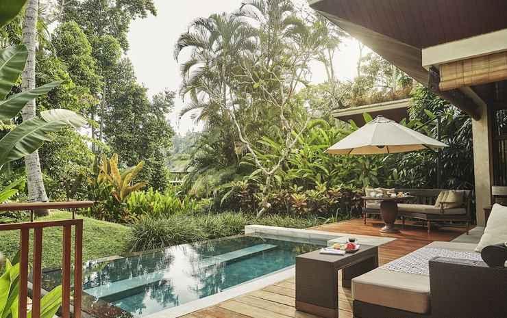 Four Seasons Resort Bali at Sayan Bali - Vila, 1 Tempat Tidur King (Sayan)