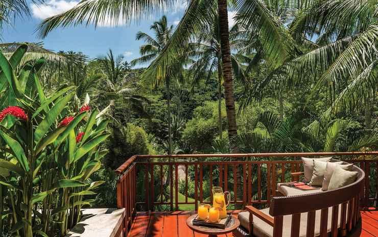 Four Seasons Resort Bali at Sayan Bali - Suite Keluarga, 1 Tempat Tidur King
