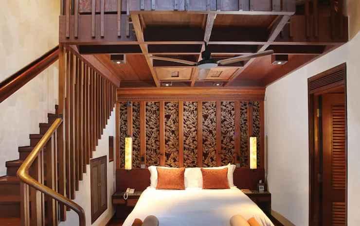 Four Seasons Resort Bali at Sayan Bali - Suite, 1 kamar tidur (Duplex)