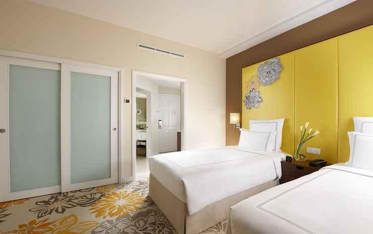 Swissotel Merchant Court (SG Clean) Singapore -
