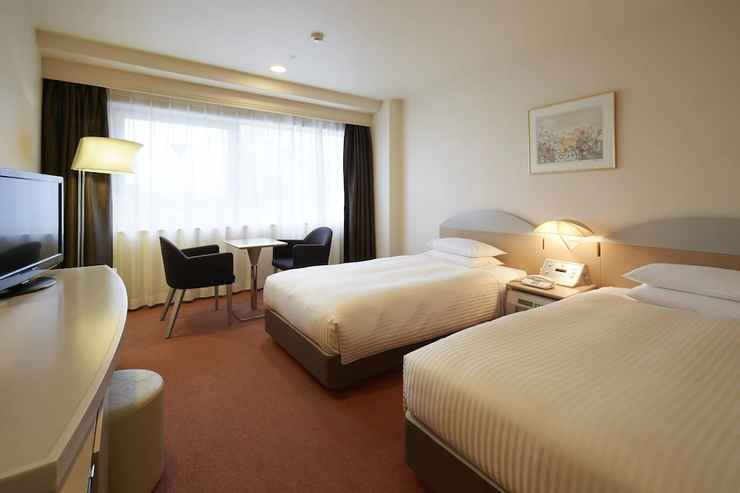 BEDROOM โรงแรมคาวาโกเอะ พรินซ์