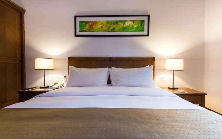 Holiday Inn Resort Batam Batam - Suite, 1 kamar tidur, smoking