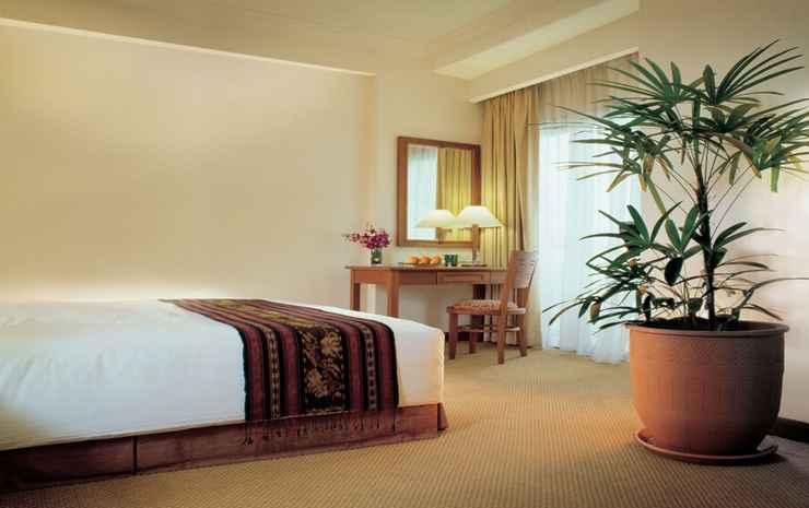 Holiday Inn Resort Batam Batam - Kamar, 1 Tempat Tidur Double, non-smoking