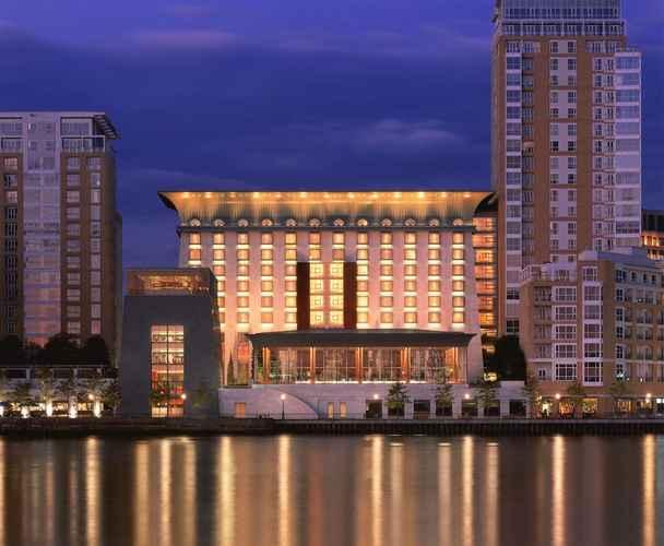 EXTERIOR_BUILDING โรงแรมคานารี ริเวอร์ไซด์ พลาซา