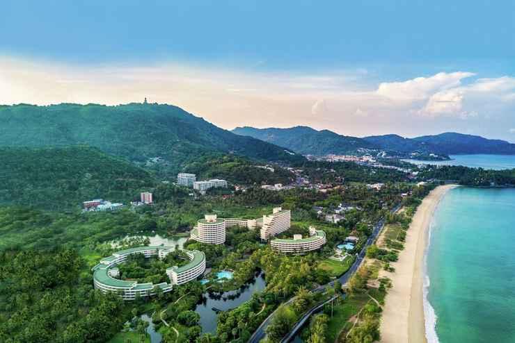 VIEW_ATTRACTIONS Hilton Phuket Arcadia Resort & Spa
