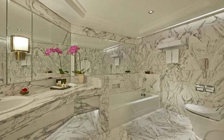 Grand Millennium Kuala Lumpur Kuala Lumpur - Suite Eksekutif