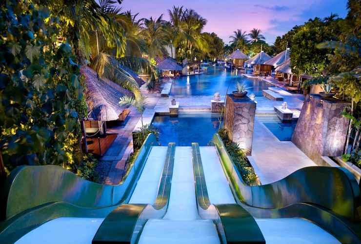 SWIMMING_POOL Hard Rock Hotel Bali