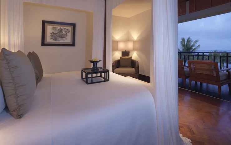 The Legian, Bali Bali - Suite, 2 kamar tidur (The Seminyak Suite)