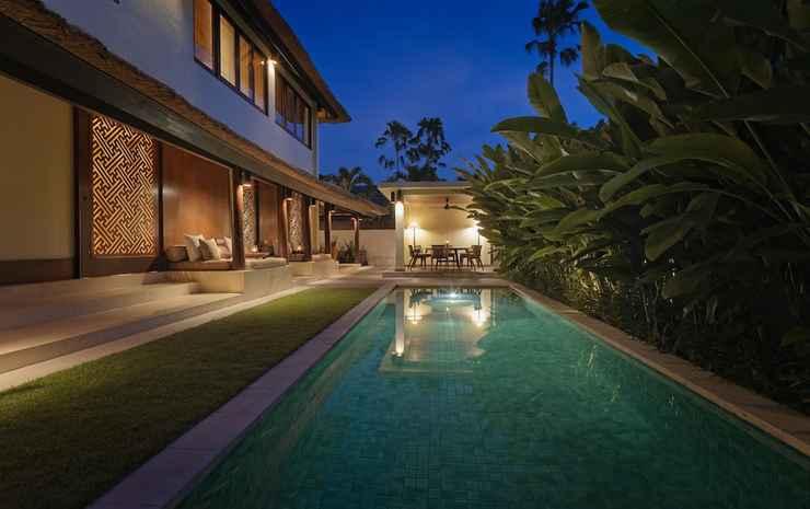 The Legian, Bali Bali - Vila Klub, 2 kamar tidur (Kayu Aya)