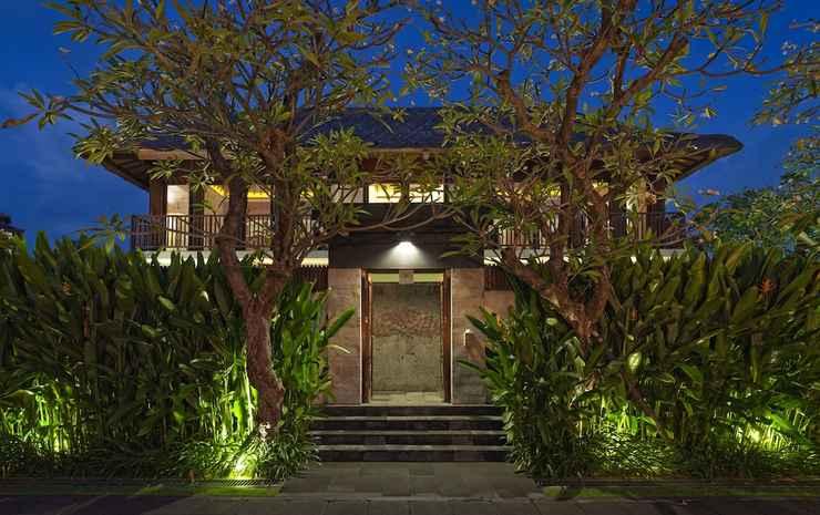 The Legian, Bali Bali - Vila Klub, 2 kamar tidur (Sunrise)