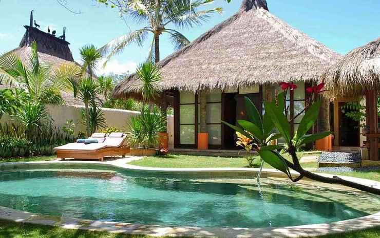Novotel Lombok Resort and Villas Lombok - Vila, 1 kamar tidur, kolam renang pribadi