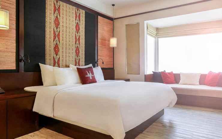 Novotel Lombok Resort and Villas Lombok - Kamar Superior, 1 Tempat Tidur King