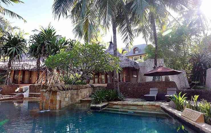 Novotel Lombok Resort and Villas Lombok - Vila, 1 kamar tidur, pemandangan kebun (Sasak)