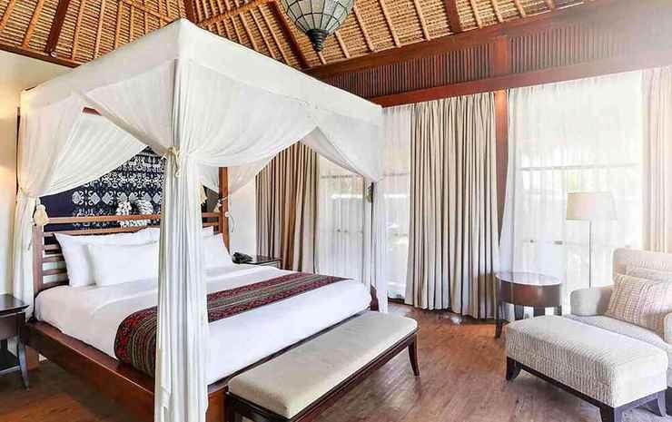 Novotel Lombok Resort and Villas Lombok - Vila, 1 kamar tidur, kolam renang pribadi (Sasak)