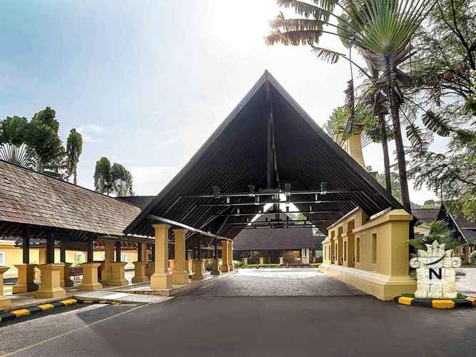 EXTERIOR_BUILDING Novotel Bogor Golf Resort & Convention Center