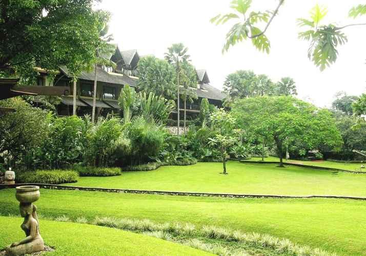 COMMON_SPACE Novotel Bogor Golf Resort & Convention Center