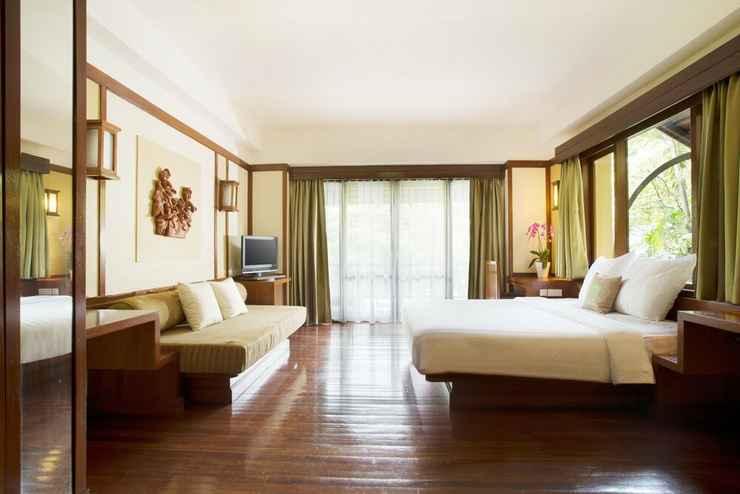 BEDROOM Novotel Bogor Golf Resort & Convention Center