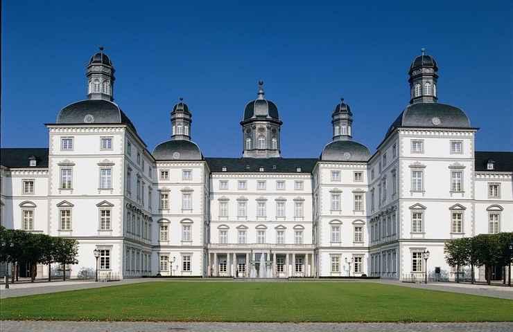 Althoff Grandhotel Schloss Bensberg, Bergisch Gladbach, Germany