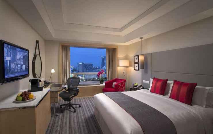 Carlton Hotel Singapore Singapore -