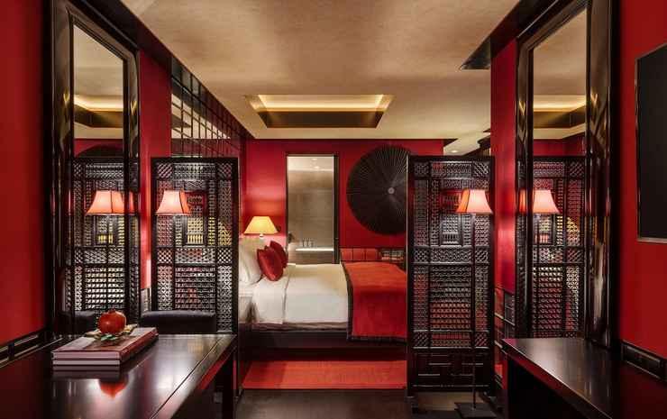 Duxton Reserve Singapore, Autograph Collection by Marriott Hotels Singapore - Kamar, 1 Tempat Tidur King, non-smoking (Shophouse)