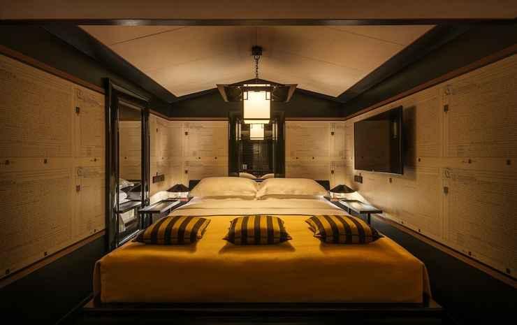 Duxton Reserve Singapore, Autograph Collection by Marriott Hotels Singapore - Suite, 1 kamar tidur, non-smoking (Opium)
