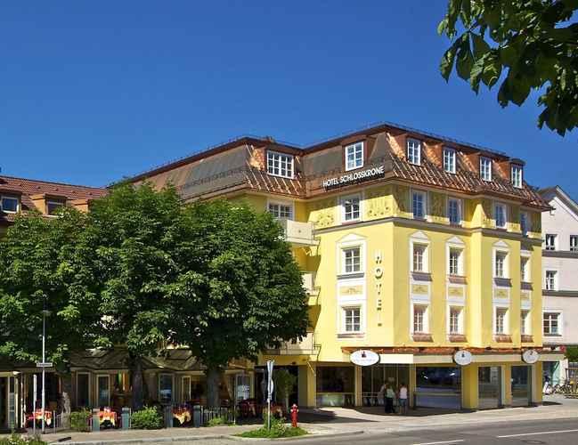 EXTERIOR_BUILDING Hotel Schlosskrone